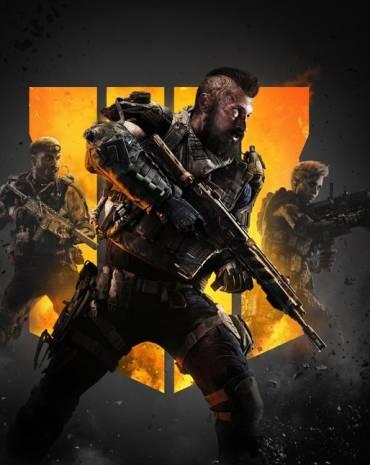 Call of Duty: Black Ops 4 kép