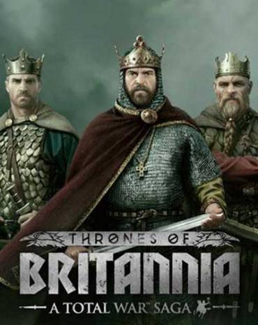 Total War Saga: Thrones of Britannia kép