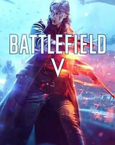 Battlefield V kép