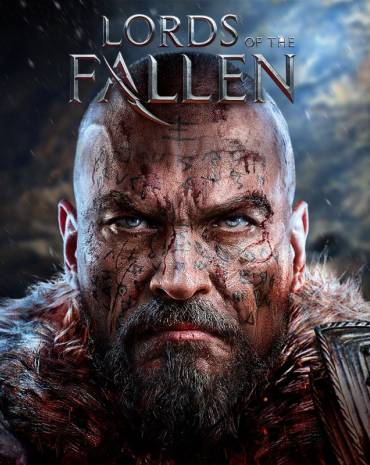 Lords of the Fallen kép