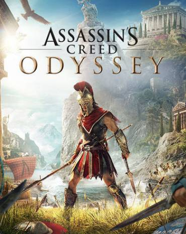 Assassin's Creed Odyssey kép