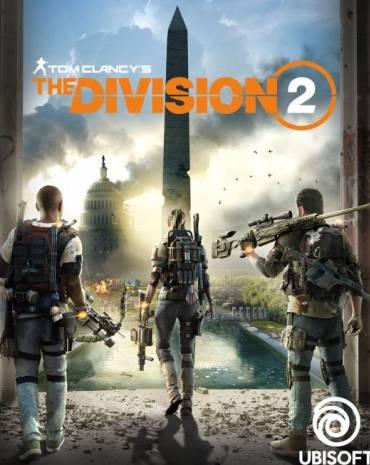 Tom Clancy's The Division 2 kép