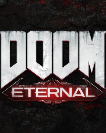 Doom Eternal kép