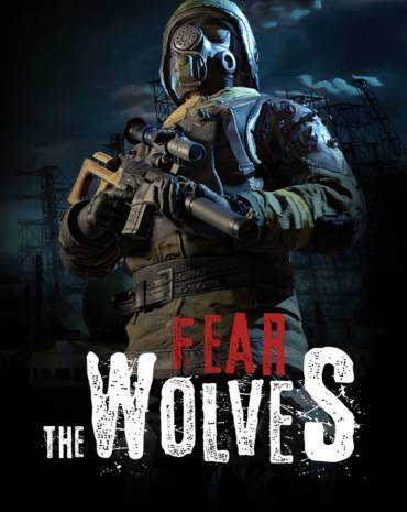 Fear the Wolves kép