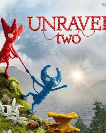 Unravel Two kép