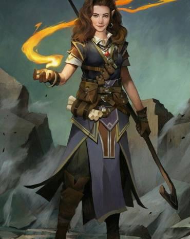 Pathfinder: Kingmaker kép