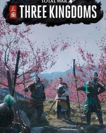 Total War: Three Kingdoms kép