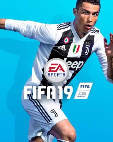 FIFA 19 kép