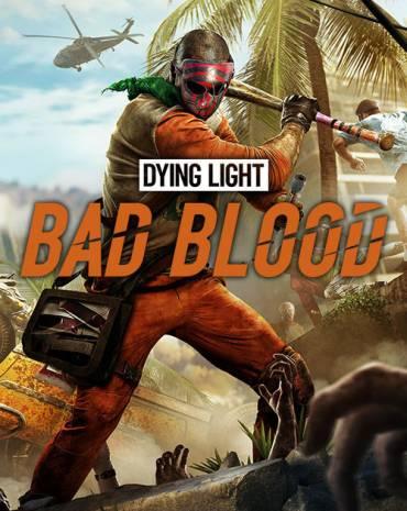 Dying Light: Bad Blood kép