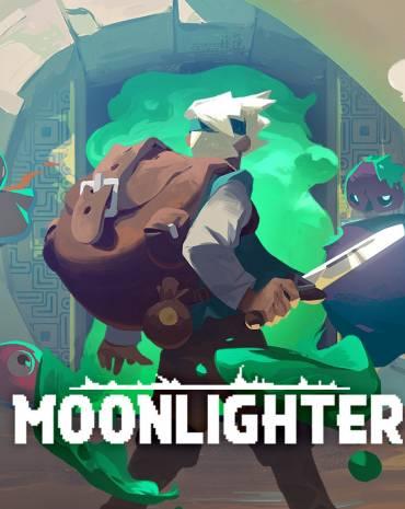 Moonlighter kép