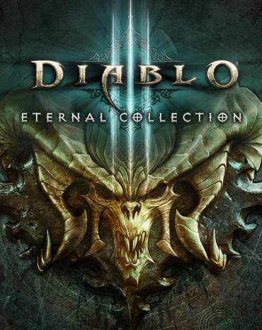 Diablo III: Eternal Collection kép
