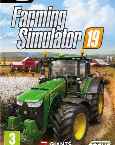 Farming Simulator 19 kép