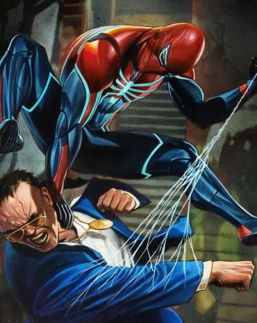 Spider-Man: Turf Wars kép