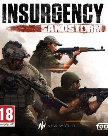 Insurgency: Sandstorm kép