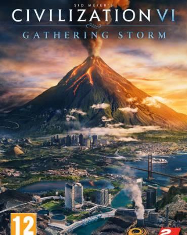 Civilization VI: Gathering Storm kép
