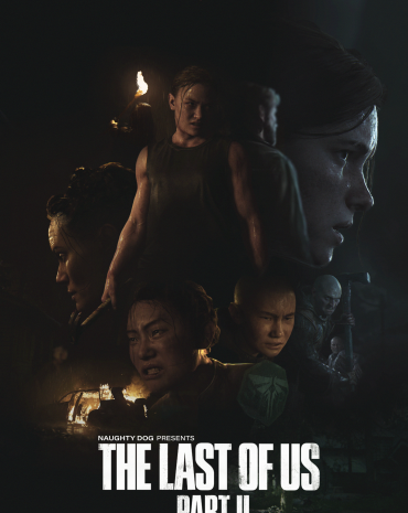 The Last of Us Part II kép