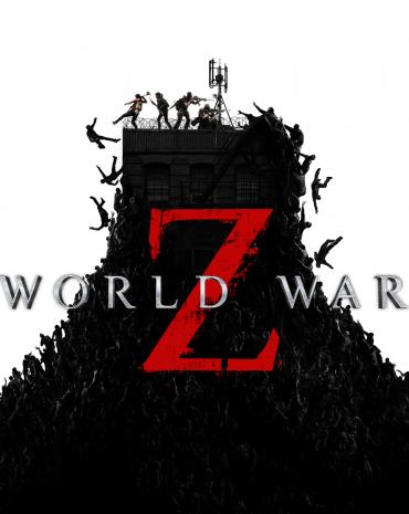 World War Z kép