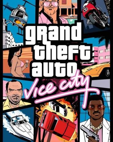 Grand Theft Auto: Vice City kép