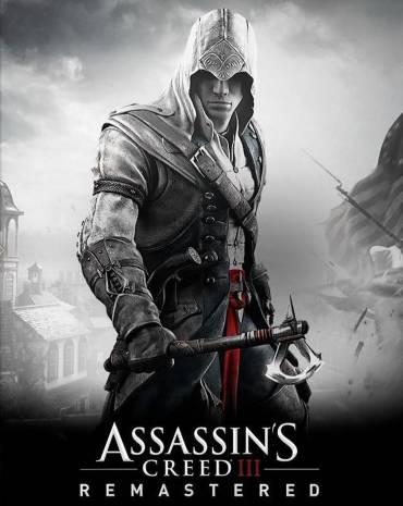 Assassin's Creed III Remastered kép