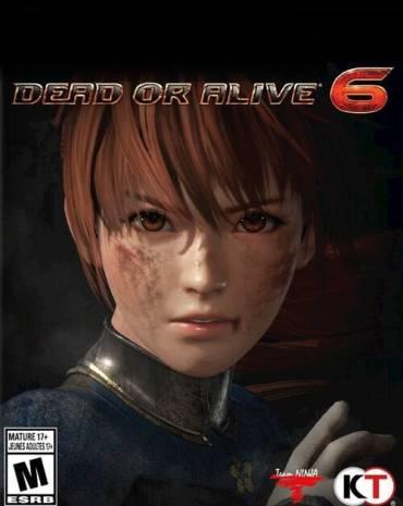 Dead or Alive 6 kép