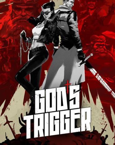 God's Trigger kép