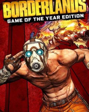 Borderlands: Game of the Year Edition kép