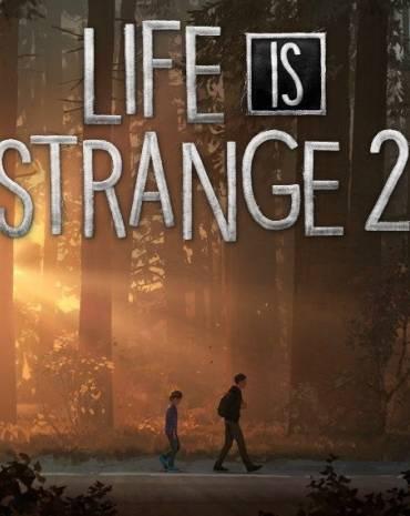 Life is Strange 2 - Episode 3: Wastelands kép