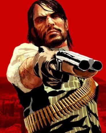 Red Dead Online kép