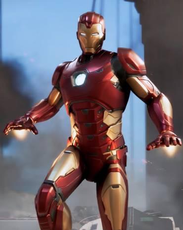Marvel's Avengers kép