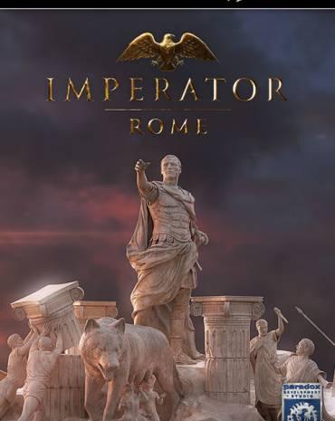 Imperator: Rome kép
