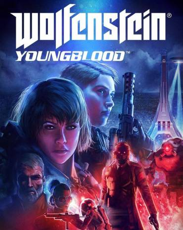Wolfenstein: Youngblood kép