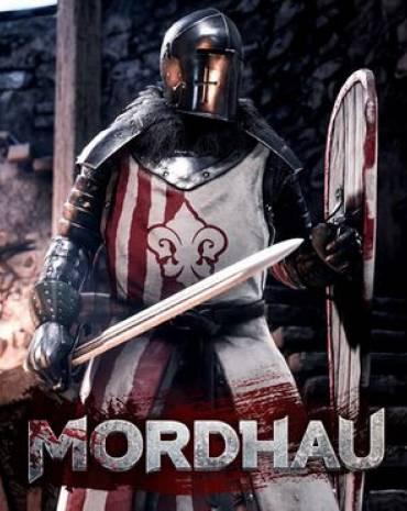 Mordhau kép