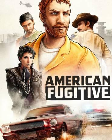 American Fugitive kép