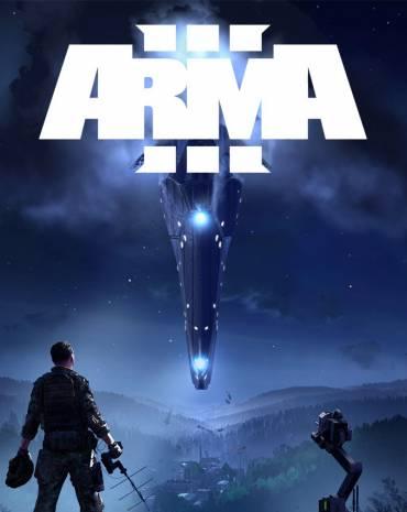 Arma 3 Contact kép