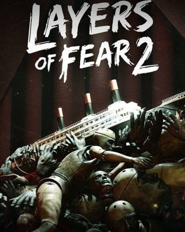 Layers of Fear 2 kép