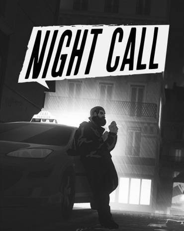 Night Call kép
