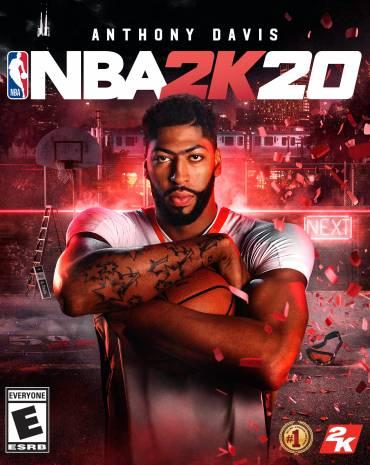 NBA 2K20 kép
