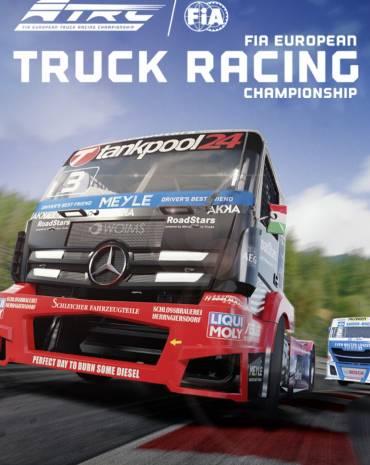 FIA European Truck Racing Championship kép