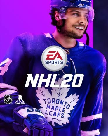 NHL 20 kép