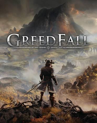 GreedFall kép
