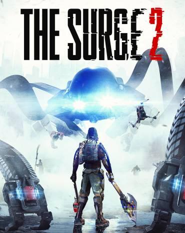 The Surge 2 kép
