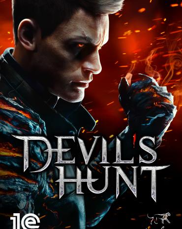 Devil's Hunt kép