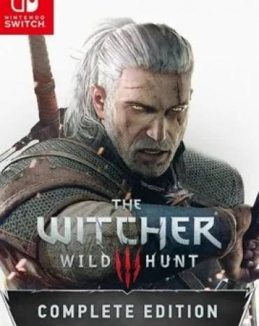 The Witcher 3: Wild Hunt - Complete Edition kép