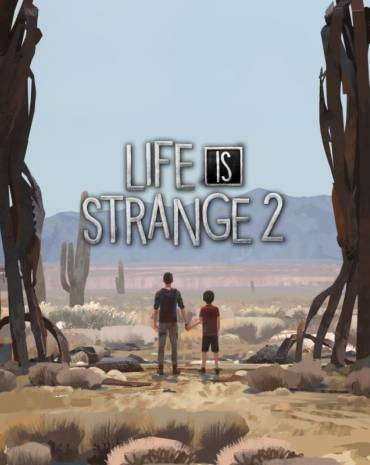 Life is Strange 2 - Episode 5: Wolves kép