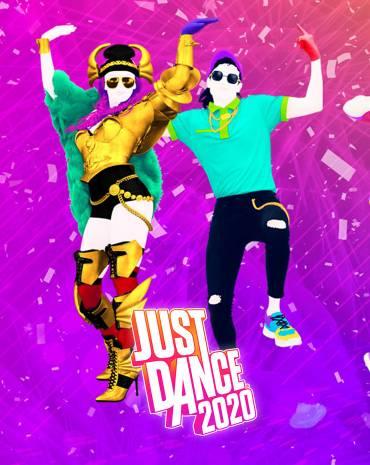 Just Dance 2020 kép