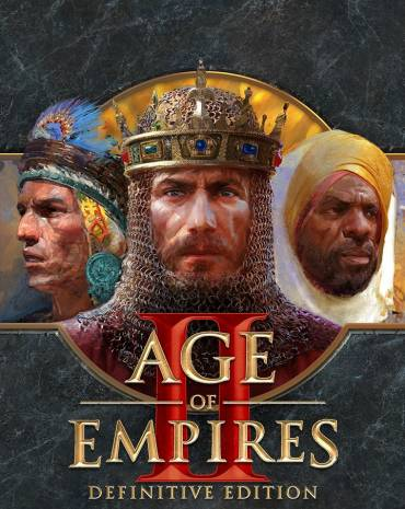 Age of Empires II: Definitive Edition kép