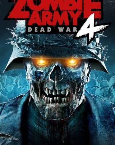 Zombie Army 4: Dead War kép