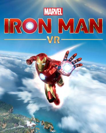 Marvel's Iron Man VR kép