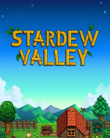 Stardew Valley kép