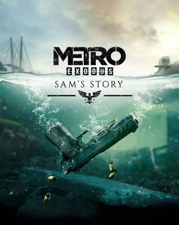 Metro Exodus: Sam's Story kép